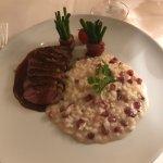 Foto de Restaurant La Soupiere