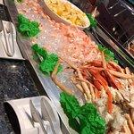 Photo de Miyako Japanese Buffet