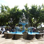 Plaza Juayua