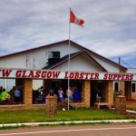 Welcome to New Glasgow Lobster Suppers