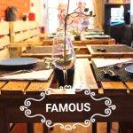 Photo of Famous - Restaurante - Tapas - Bar