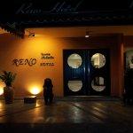 Foto de Reno Hotel