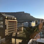 Foto de Hilton Cape Town City Centre