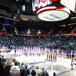 Foto de Rogers Arena