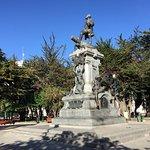 Photo of Plaza Munoz Gamero