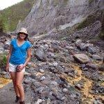 Hiking to Pinatubo Volcano