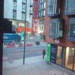 Photo de Premier Inn London City (Old Street) Hotel