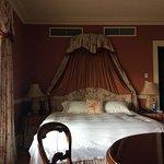 Chateau Yering Hotel Foto
