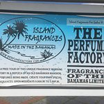 Foto di Perfume Factory of Fragrances