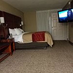 Photo de Comfort Inn Midtown