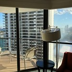 Photo de Miami Marriott Biscayne Bay