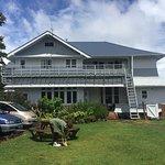 Bamber House Hostel Foto