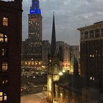 Foto van Cleveland Marriott Downtown at Key Center