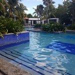 Foto de Floris Suite Hotel - Spa & Beach Club