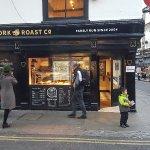 The York Roast Co.