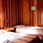 Photo de Hotel Miramontes