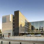 Photo de Novotel Nantes Centre Gare