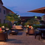 Photo of Courtyard Chattanooga at Hamilton Place