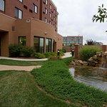 Photo de Courtyard Cincinnati North at Union Centre