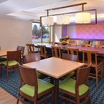 Foto de Fairfield Inn Rochester South