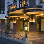 Photo of Moscow Marriott Tverskaya Hotel