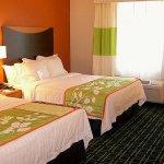 Foto de Fairfield Inn & Suites Palm Coast I-95