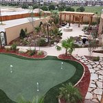 Photo of Courtyard Fort Worth West at Cityview