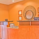 Foto de Residence Inn Charlotte Concord