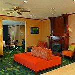 Photo of Fairfield Inn & Suites Spearfish