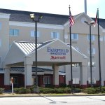 Foto de Fairfield Inn & Suites Hickory