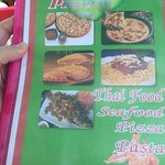 Lee Pizzeria & Restaurant Foto