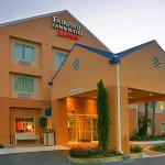 Fairfield Inn & Suites Brunswick Foto