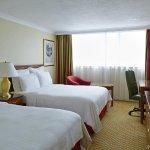 Photo of Cardiff Marriott Hotel
