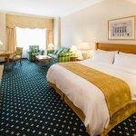 JW Marriott Bucharest Grand Hotel Foto