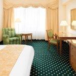 布加勒斯特 JW 萬豪大酒店照片