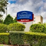Foto de Fairfield Inn & Suites Melbourne Palm Bay/Viera