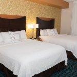 Fairfield Inn & Suites Morgantown resmi