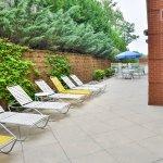 Fairfield Inn & Suites Asheboro Foto
