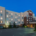 Photo de Fairfield Inn & Suites Buffalo Airport