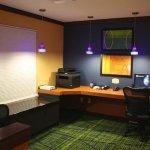 Fairfield Inn & Suites Colorado Springs North/Air Force Academy resmi