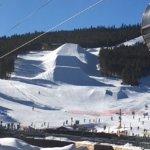 Great skiing!