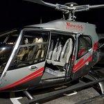 Photo de Maverick Helicopters