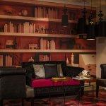 Foto de Renaissance Manchester City Centre Hotel