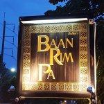 Foto de Baan Rim Pa Kalim