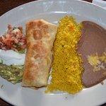 Foto van Guapo's Restaurant