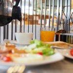ภาพถ่ายของ Triple 8 Cafe & Restaurant