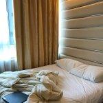 Photo of Cosmo Hotel Hong Kong