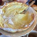 Oak Table Cafe resmi