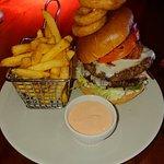 Foto de Rosie McGee's Restaurant & Bar