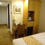 Foto de Golden China Hotel
